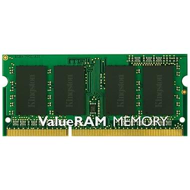 Kingston – Mémoire SODIMM CL11 Non-ECC DDR3 de 1600 MHz et de 8 Go