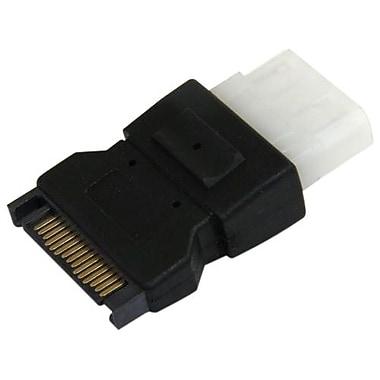 StarTech ® Câble adaptateur d'alimentation SATA à LP4, LP4SATAFM