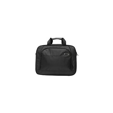 Toshiba Lightweight Notebook Case, Polyester, Black, (PA3840C-1ETB)