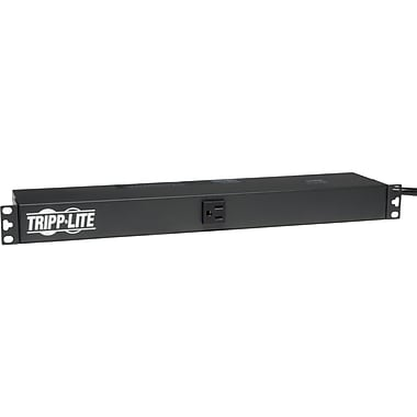 Tripp Lite Rackmount Power Distribution Unit, 120 V