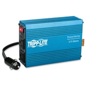 Tripp Lite PV375 120V 2 Outlet Portable Auto Inverter