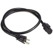 StarTech® PXT1013 3' Power Cord
