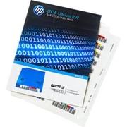 Hp Lto-5 Ultrium Rw Bar Code Label