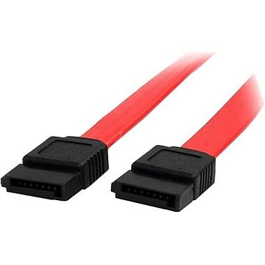 StarTech.com – Câble Serial ATA/SAS SATA12, 12 po