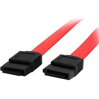 StarTech ® Câble Serial ATA/SAS SATA18, 18 po