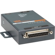 Lantronix UDS1100 Device Server, 1 x Network (RJ-45), Fast Ethernet, (UD1100NL2-01)