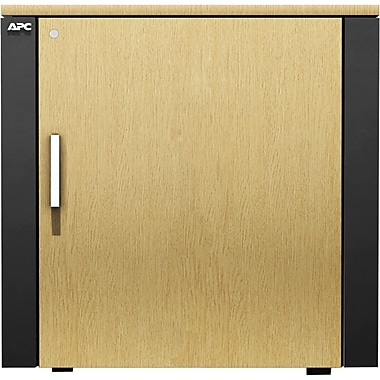 APC AR4000MV NetShelter CX Soundproof Server Room in a Box Enclosure