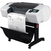 HP® T790 CR648A#B1K Color Thermal Inkjet DesignJet PostScript Printer