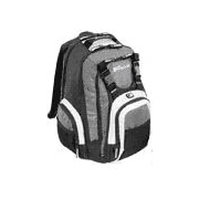 Toshiba Notebook Backpack, Nylon, (ACC029)