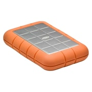 LaCie – Disque dur externe Rugged Triple 301983 de 2,5 po, 500 Go