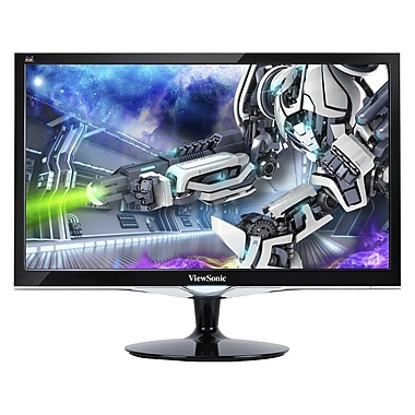 Viewsonic – Moniteur ACL VX2452MH, 23,6 po