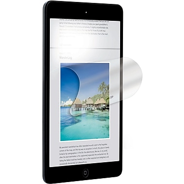 3M™ Nvag830864 Natural View Anti-Glare Screen Protector For Apple iPad Air