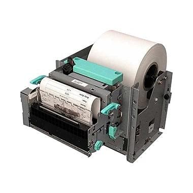 Star Micronics® TUP992-24 Direct Thermal Printer, Serial/Parallel/USB, Gray