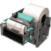 Star Micronics® TUP992-24 Direct Thermal Printer, Serial/Parallel/USB, Gray