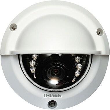 D-Link DCS-6314 2 Megapixel Network Camera, Colour, Monochrome, 1920 x 1080, 4.3x Optical, CMOS, Cable, Fast Ethernet (DCS-6314)