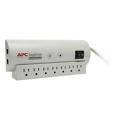 APC PRO7T 7-Outlet 1680 J Surge Protectors