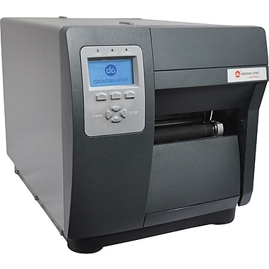 Datamax-O'Neil I-Class I-4212E Direct Thermal/Thermal Transfer Printer, Monochrome, Desktop, Label Print