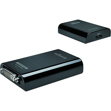 Kensington Graphic Adapter, USB 3.0