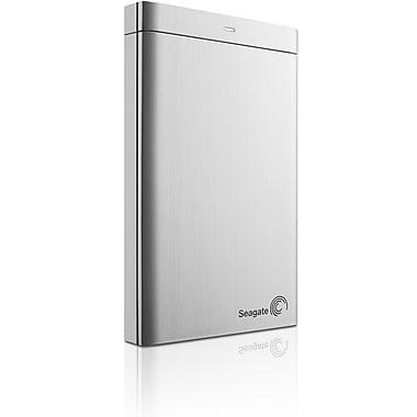 Seagate – Disque dur externe portatif Backup Plus Stdr2000101, 2 To