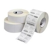 Zebra Label Kimdura Polypro 3 X 2In Thermal Transfer Zebra Polypro 4000T 3 In Core