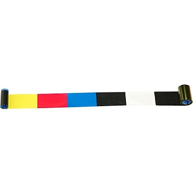 ZebraMD – Ruban Ix, YMCKO, 250 images