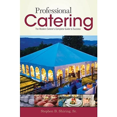 Professional Catering, New Book, (9781133280781)