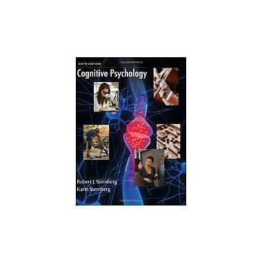 Cognitive Psychology, Used Book, (9781133313915)