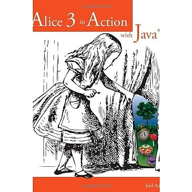 Alice 3 in Action with Java(TM), New Book, (9781133589181)