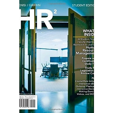 HR 2 (with CourseMate and Career Transitions 2.0 Printed Access Card), Used Book, (9781133604518)