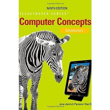 Computer Concepts: Illustrated Introductory (Illustrated (Course Technology)), Used Book, (9781133626169)