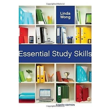 Essential Study Skills (Textbook-Specific Csfi), New Book, (9781285430096)