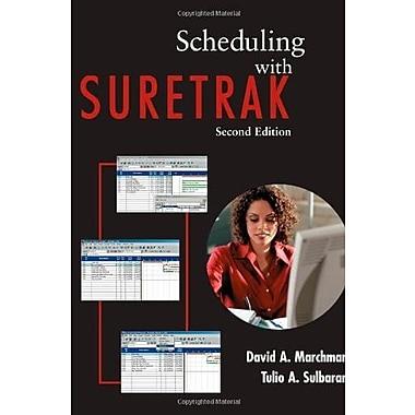 Scheduling with Suretrak, Used Book, (9781401867218)