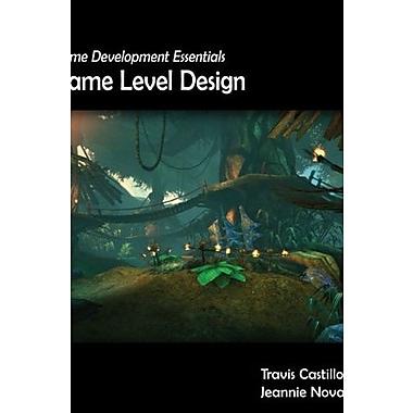 Game Development Essentials: Game Level Design, New Book, (9781401878641)