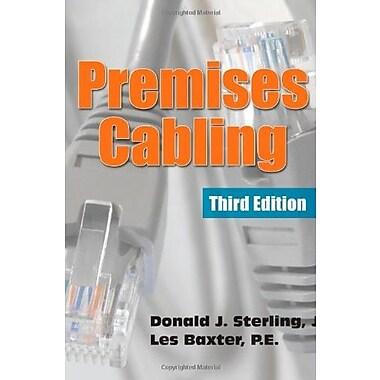 Premises Cabling, New Book, (9781401898205)