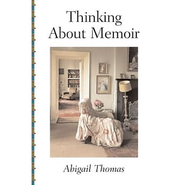 Thinking About Memoir (AARP), New Book, (9781402752353)
