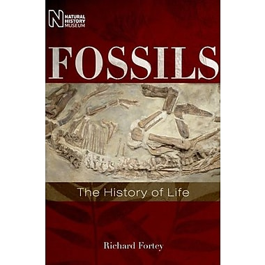Fossils: The History of Life, New Book, (9781402762543)