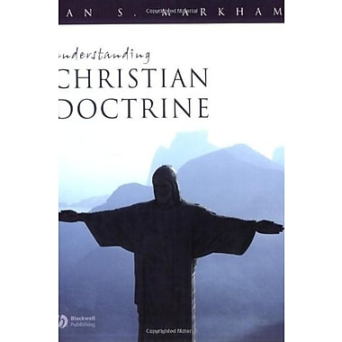 Understanding Christian Doctrine, New Book, (9781405131537)