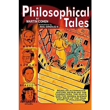 Philosophical Tales, New Book, (9781405140379)