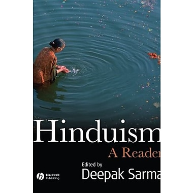 Hinduism: A Reader, New Book, (9781405149907)