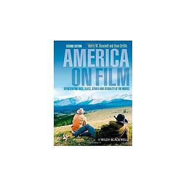 America on Film: Representing Race, Class, Gender, and Sexuality at the Movies, Second Edition, New Book, (9781405170550)