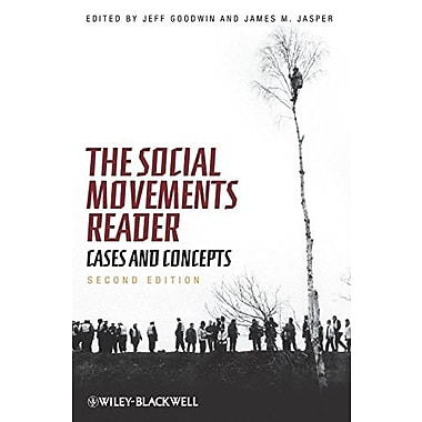 The Social Movements Reader: Cases and Concepts, Used Book, (9781405187640)