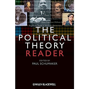 The Political Theory Reader, New Book, (9781405189965)