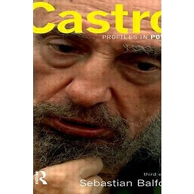 Castro, New Book, (9781405873185)
