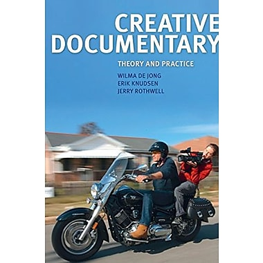 Creative Documentary: Theory and Practice, New Book, (9781405874229)