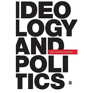 Ideology and Politics, New Book, (9781412919739)