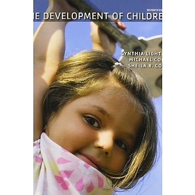 Development of Children & Portal Access Card, Used Book, (9781464127564)