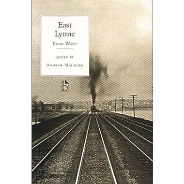 East Lynne (Broadview Literary Texts), New Book, (9781551112343)