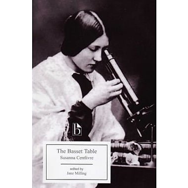 The Basset Table, New Book, (9781551116785)