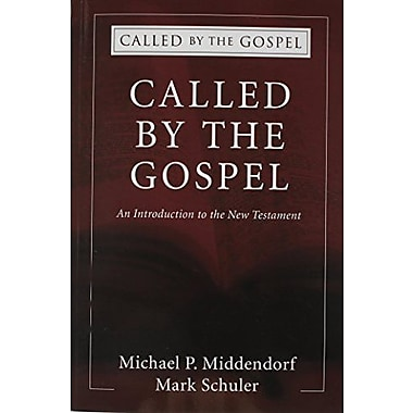 Called by the Gospel: An Introduction to the New Testament, New Book, (9781556355264)