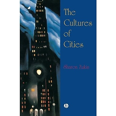 The Cultures of Cities, New Book, (9781557864376)